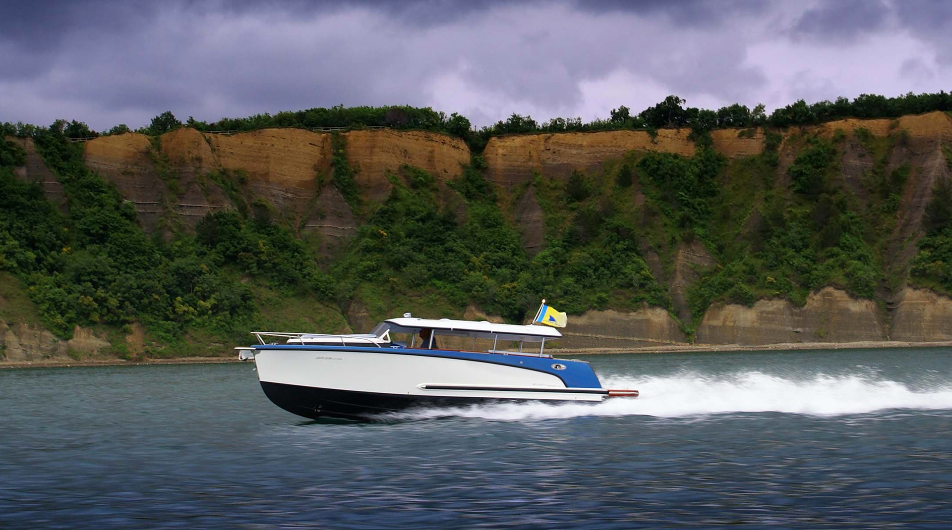 Nautical Ventures Electric Boats For Sale Electric
